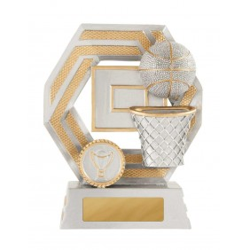 Basketball Trophy 634-7C - Trophy Land