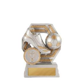 Soccer Trophy 634-9A - Trophy Land