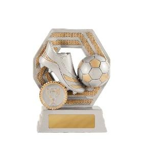 Soccer Trophy 634-9B - Trophy Land