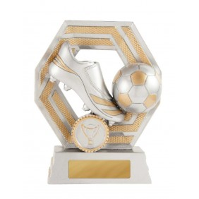 Soccer Trophy 634-9C - Trophy Land