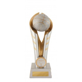 Basketball Trophy 636-7D - Trophy Land