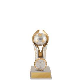 Soccer Trophy 636-9A - Trophy Land