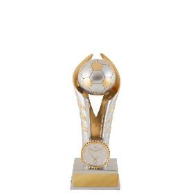 Soccer Trophy 636-9B - Trophy Land
