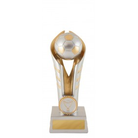 Soccer Trophy 636-9C - Trophy Land