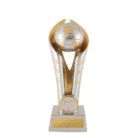 Soccer Trophy 636-9D - Trophy Land