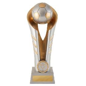 Soccer Trophy 636-9E - Trophy Land