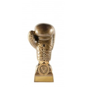 Boxing Trophy 640-32A - Trophy Land