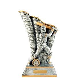 Cricket Trophy 644-1BATD - Trophy Land