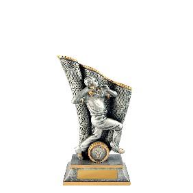 Cricket Trophy 644-1BOWB - Trophy Land