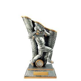 Cricket Trophy 644-1BOWC - Trophy Land