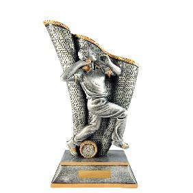 Cricket Trophy 644-1BOWD - Trophy Land