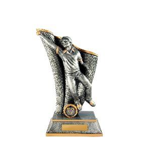 Cricket Trophy 644-1FLDC - Trophy Land