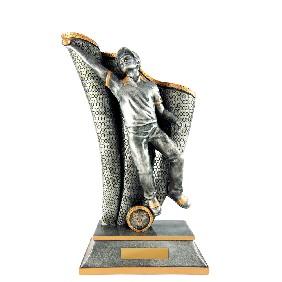 Cricket Trophy 644-1FLDD - Trophy Land