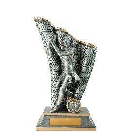 Netball Trophy 644-8C - Trophy Land