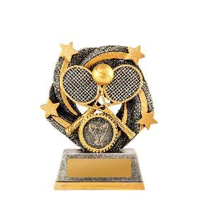 Tennis Trophy 648-12A - Trophy Land