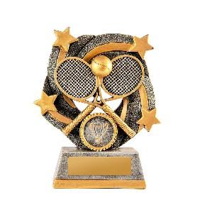 Tennis Trophy 648-12B - Trophy Land
