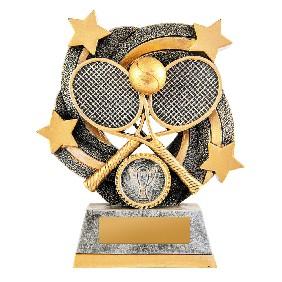 Tennis Trophy 648-12C - Trophy Land