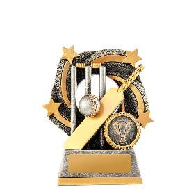Cricket Trophy 648-1A - Trophy Land