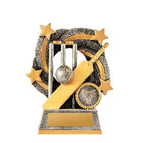 Cricket Trophy 648-1B - Trophy Land