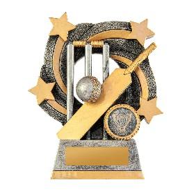 Cricket Trophy 648-1C - Trophy Land