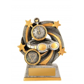 Swimming Trophy 648-2A - Trophy Land