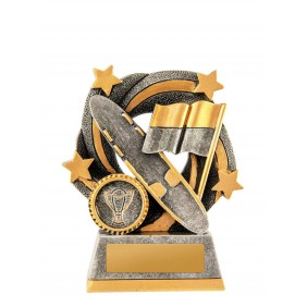 Lifesaving Trophy 648-4A - Trophy Land