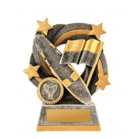Lifesaving Trophy 648-4B - Trophy Land