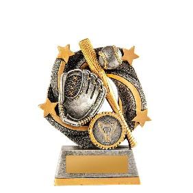 Baseball Trophy 648-5A - Trophy Land