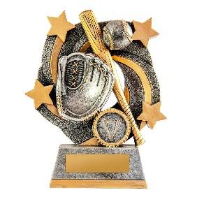 Baseball Trophy 648-5C - Trophy Land
