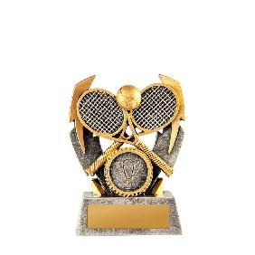 Tennis Trophy 649-12A - Trophy Land