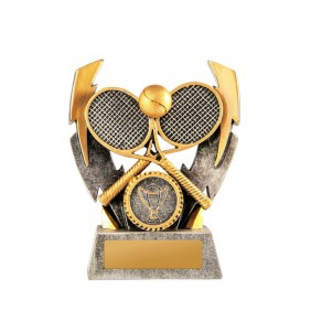 Tennis Trophy 649-12B - Trophy Land