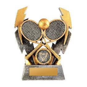 Tennis Trophy 649-12C - Trophy Land