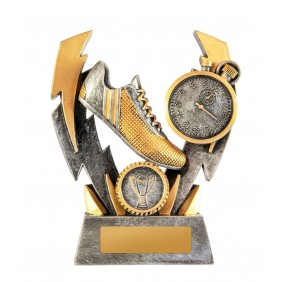 Track And Field Trophy 649-17C - Trophy Land