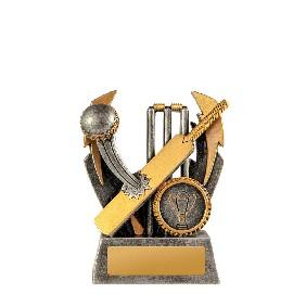 Cricket Trophy 649-1A - Trophy Land