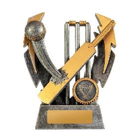 Cricket Trophy 649-1C - Trophy Land
