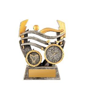 Swimming Trophy 649-2B - Trophy Land