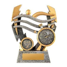 Swimming Trophy 649-2C - Trophy Land