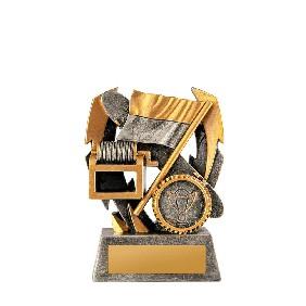 Lifesaving Trophy 649-4A - Trophy Land