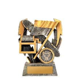 Lifesaving Trophy 649-4B - Trophy Land