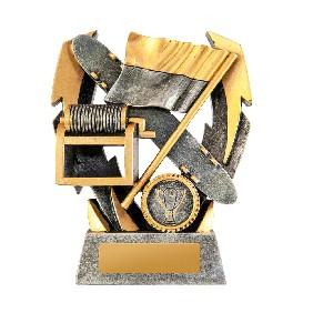 Lifesaving Trophy 649-4C - Trophy Land