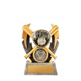 Baseball Trophy 649-5A - Trophy Land