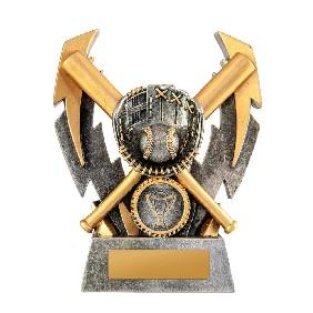 Baseball Trophy 649-5C - Trophy Land