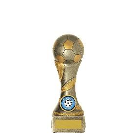 Soccer Trophy 725S-9B - Trophy Land
