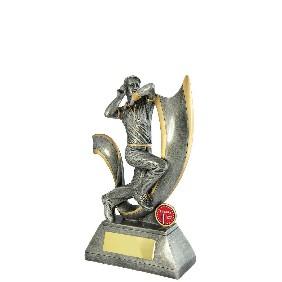 Cricket Trophy 727-1BOWA - Trophy Land