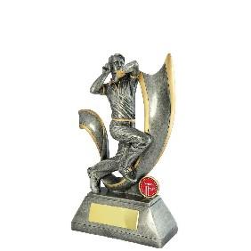 Cricket Trophy 727-1BOWB - Trophy Land