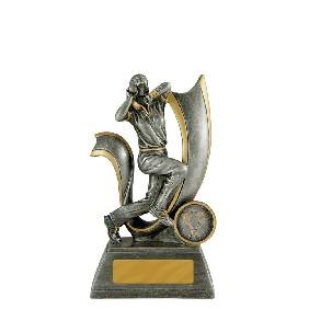 Cricket Trophy 727-1FBOWB - Trophy Land