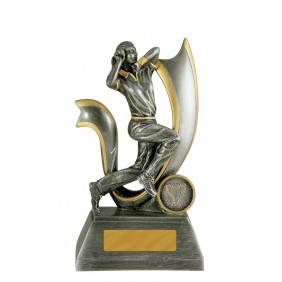 Cricket Trophy 727-1FBOWC - Trophy Land