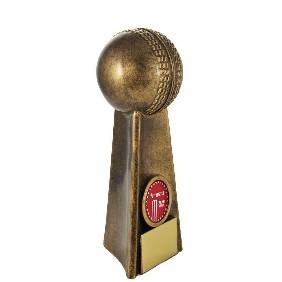 Cricket Trophy 728-1A - Trophy Land