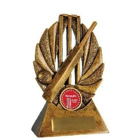 Cricket Trophy 729-1A - Trophy Land