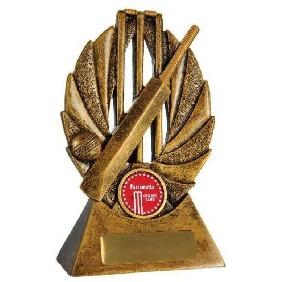 Cricket Trophy 729-1B - Trophy Land